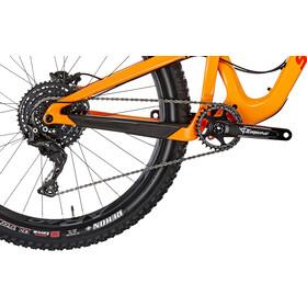 Santa Cruz Hightower 1 C XE-Kit MTB Full Suspension 27.5+ orange